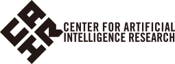 Center for Artificial Intelligence Research, University of Tsukuba